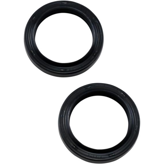 Parts Unlimited Fork Seals - 39x51x10
