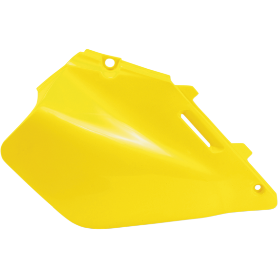 Acerbis Side Panels - '01 RM - Yellow