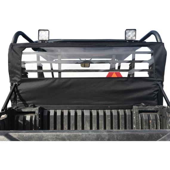 Moose Racing Rear Dust Panel - Mule