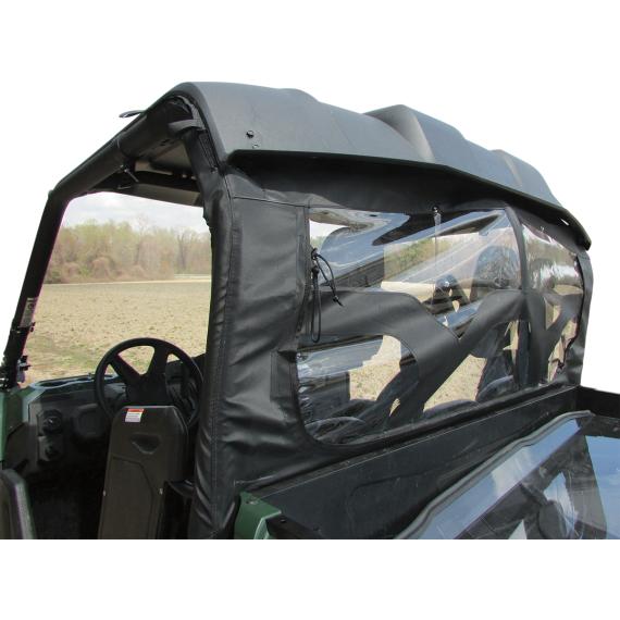 Moose Racing Rear Dust Panel - Viking