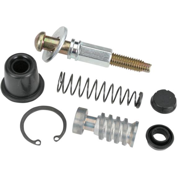 Moose Racing Rear Master Cylinder Repair Kit for YFM