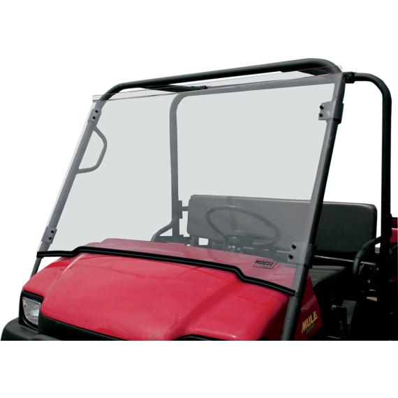 Moose Racing Full Windshield - Mule 3010
