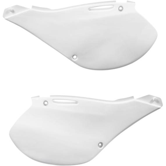 Acerbis Side Panels - KX 99-00 - White