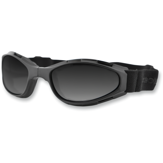 Bobster Crossfire Goggles - Smoke