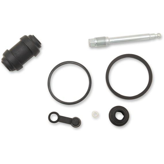 Parts Unlimited Brake Caliper Rebuild Kit - Honda CB