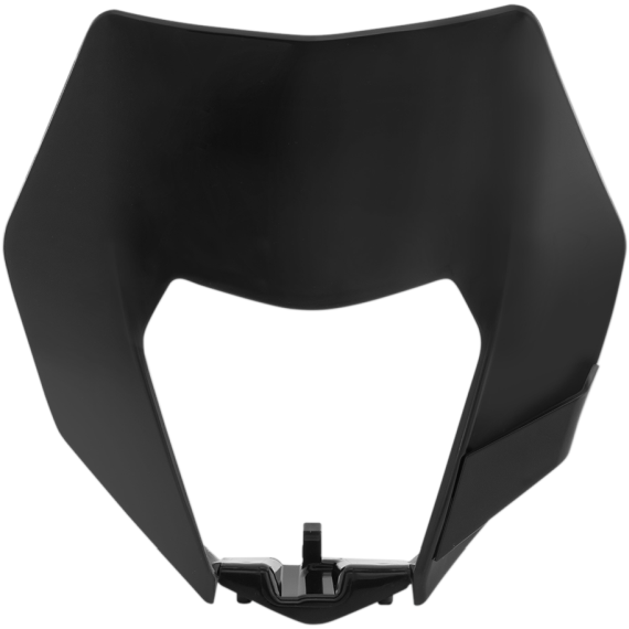Acerbis Headlight Shell - EXC 14-16 - Black