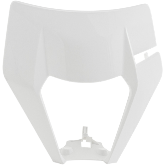 Acerbis Headlight Shell - EXC 17-19 - White