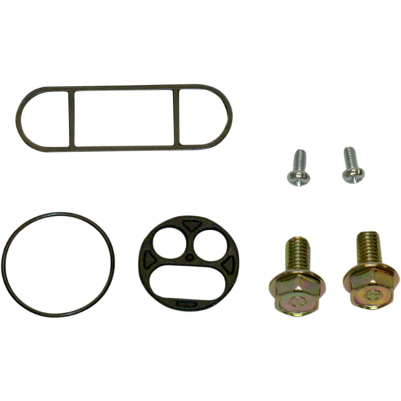 K and S Technologies Petcock Repair Kit - Honda