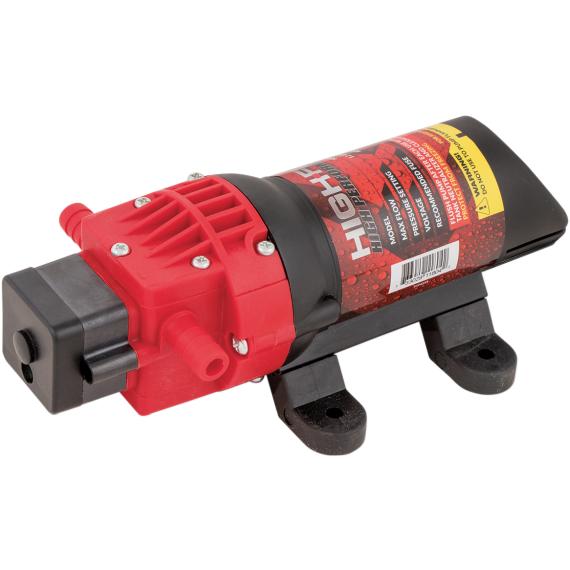 Moose Racing Replacement Spray Pump - 1.2HP