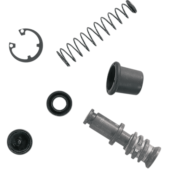Moose Racing Front Master Cylinder Repair Kit for TRX450