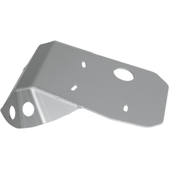 Moose Racing Skid Plate - XR 600R/650 L 89-00