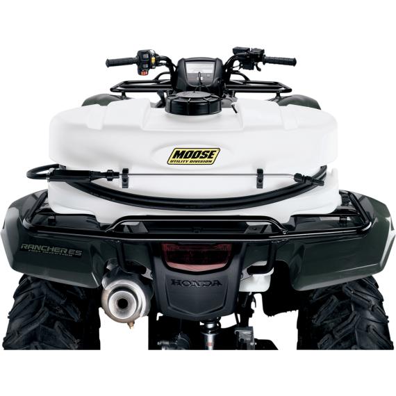 Moose Racing Sprayer - 15 Gallon - 1.0 Gpm