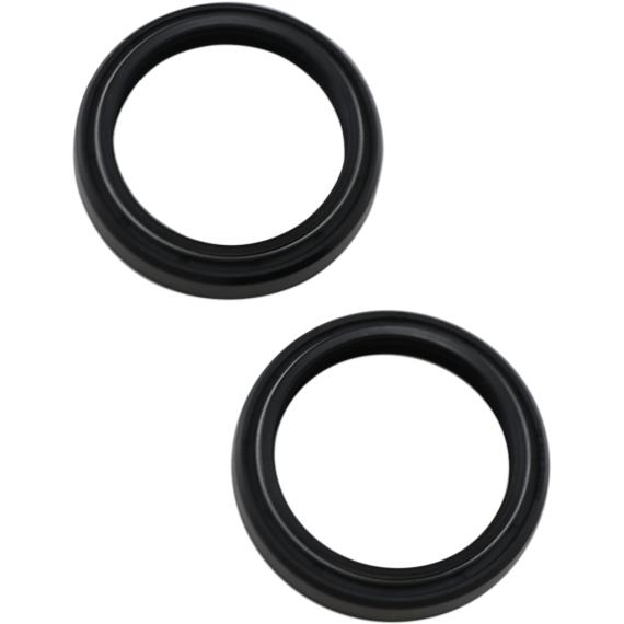 Parts Unlimited Fork Seals - 42x53.8x9.6/11.6