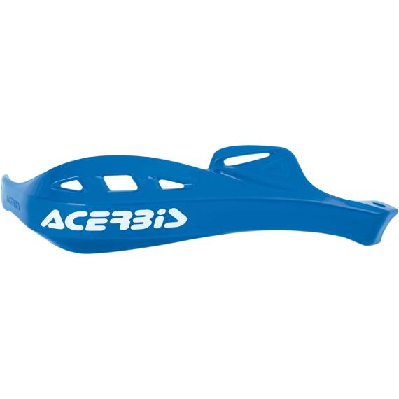Acerbis Blue Rally Profile Handshields