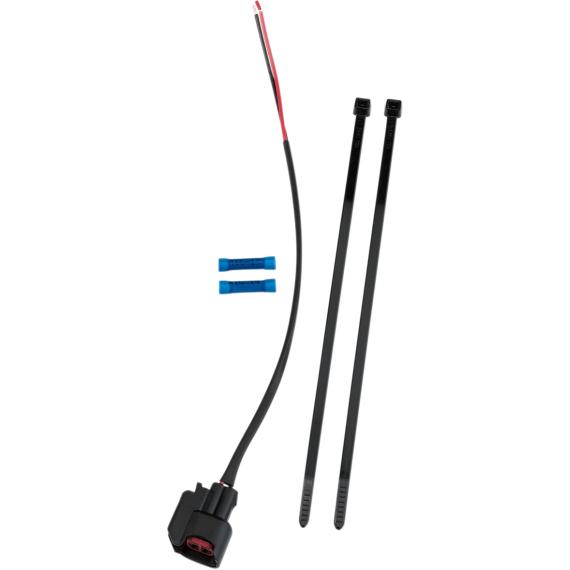 Moose Racing Fuel Injector Pigtail Harness