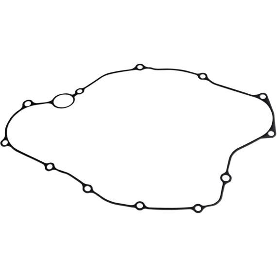 Moose Racing Inner Clutch Cover Gasket - Honda