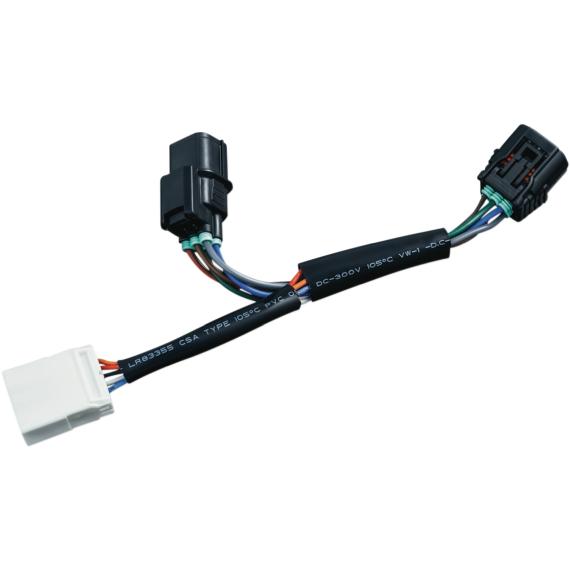 Kuryakyn Accessory Adapter - Rear