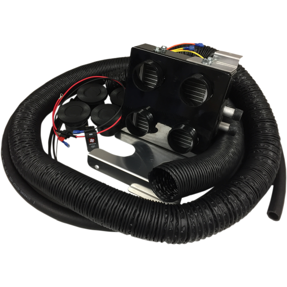 Moose Racing Cab Heater - Ranger 570