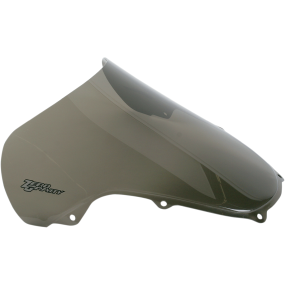 Zero Gravity Sport Winsdscreen - Smoke - GSXR 600/750/1000