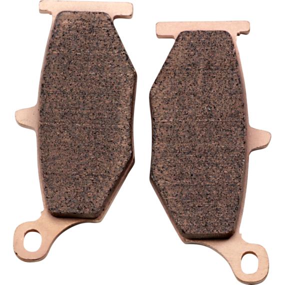 Galfer Braking HH Sintered Brake Pads - GSX/GSR