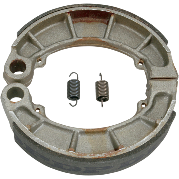 Moose Racing Brake Shoes - Rear - TRX