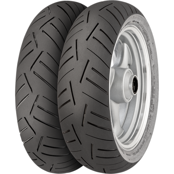 Continental Tire - Scoot - 120/70-14 55P