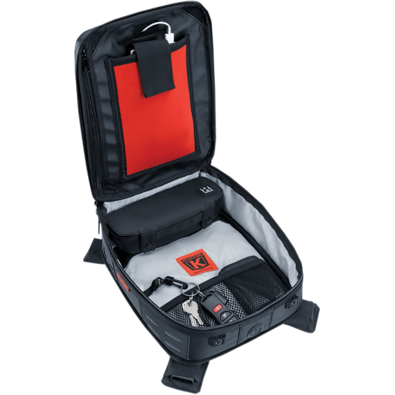 Kuryakyn XKursion® XT Co-Pilot Tank Bag