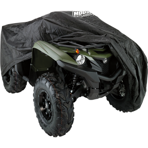 Moose Racing Dura ATV Cover - Black - 2XL