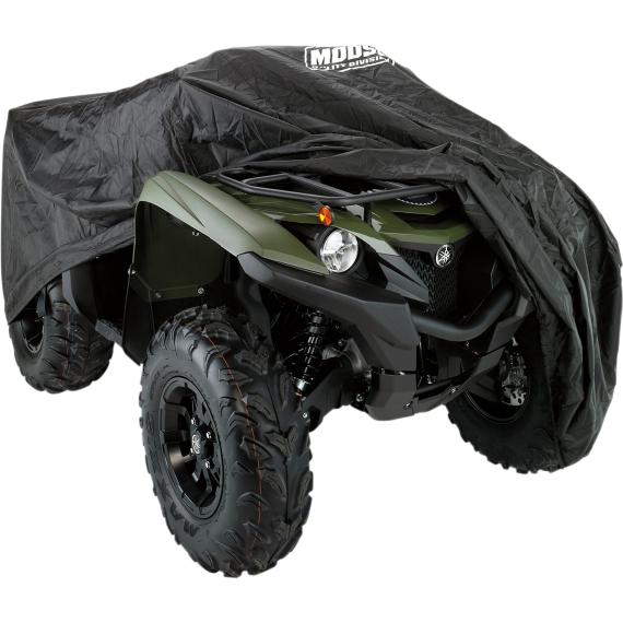 Moose Racing Dura ATV Cover - Black - XL