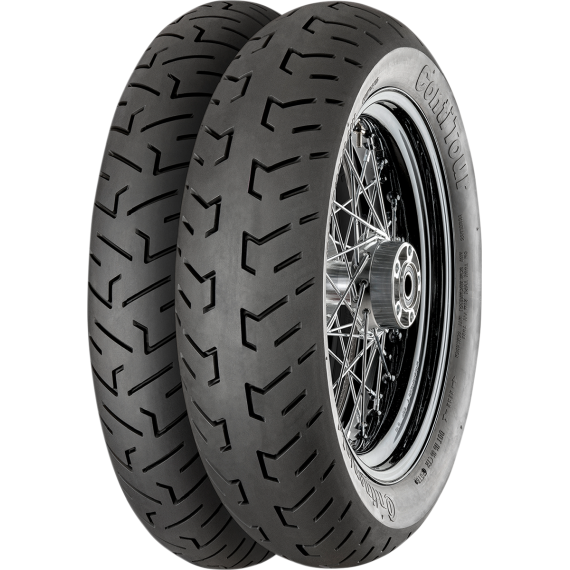 Continental Tire - Tour - 130/60B19 61H