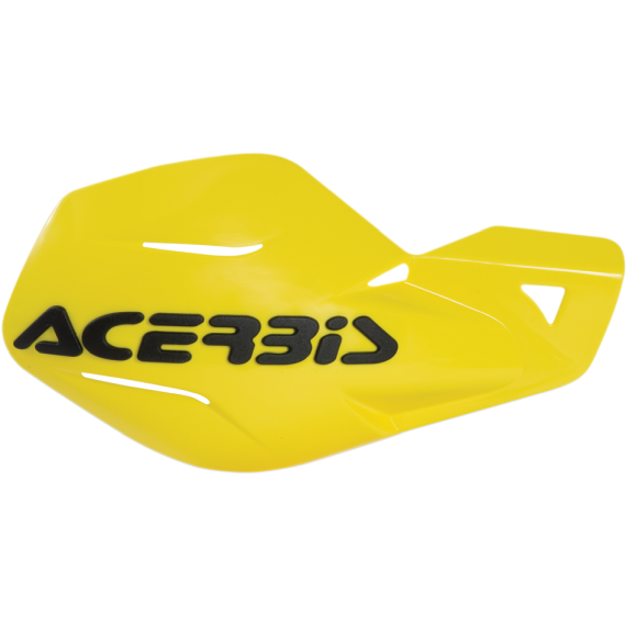 Acerbis Yellow Uniko Handguards