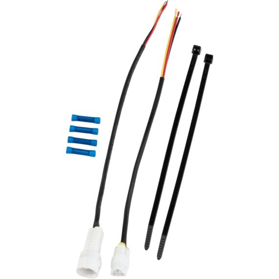 Moose Racing TPS Sensor Pigtail Harness - Polaris
