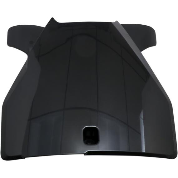 Acerbis Number Plate - Husqvarna 19-20 - Black