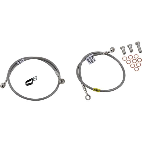 Galfer Braking Stainless Steel Brake Line FK003D459-2