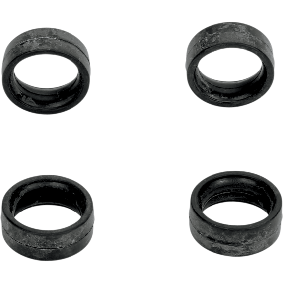 Kuryakyn ISO Peg Rubber Pads - Shift Peg