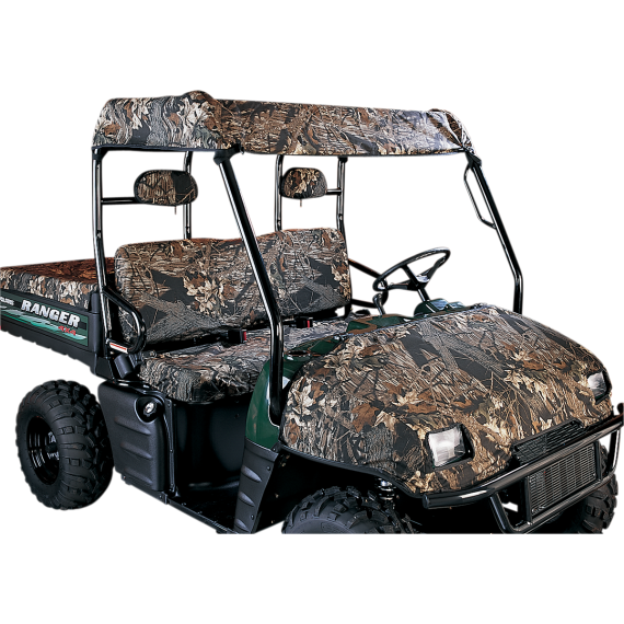 Moose Racing Roof Cap - Ranger 500 - Mossy Oak