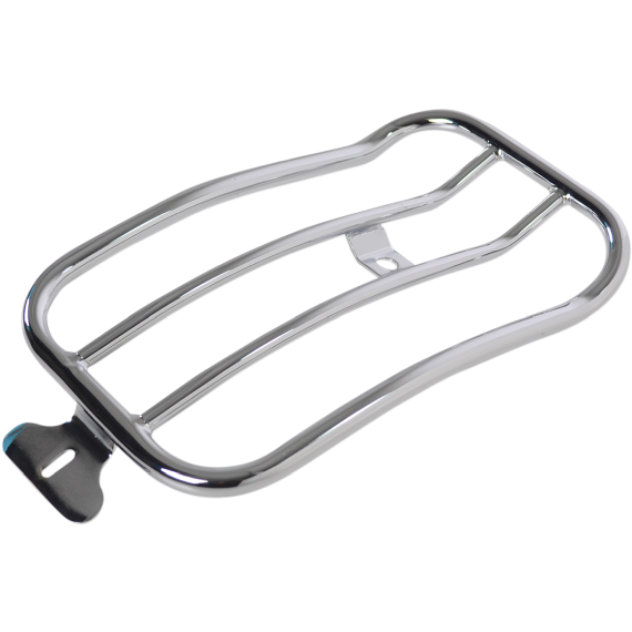 Motherwell Lugage Rack - Chrome - FXLR