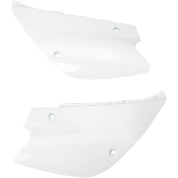 Acerbis Side Panels - KX 80 KX/RM1 - White
