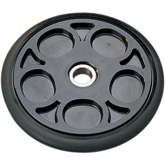 Parts Unlimited IDLER WHEEL PLAST W/BEAR