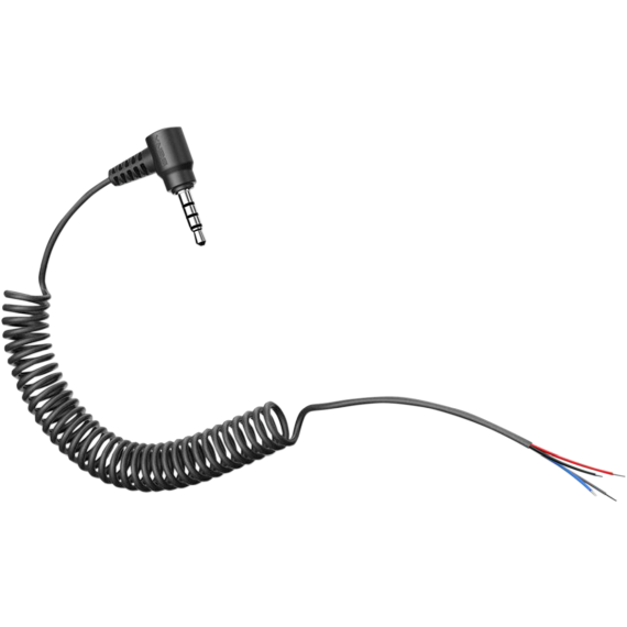 Sena Radio Cable with Open End