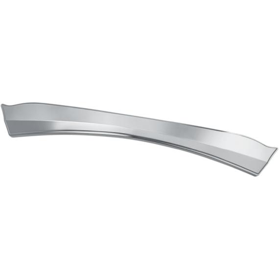 Kuryakyn Windshield Center Trim - Chrome - FLTR '15+