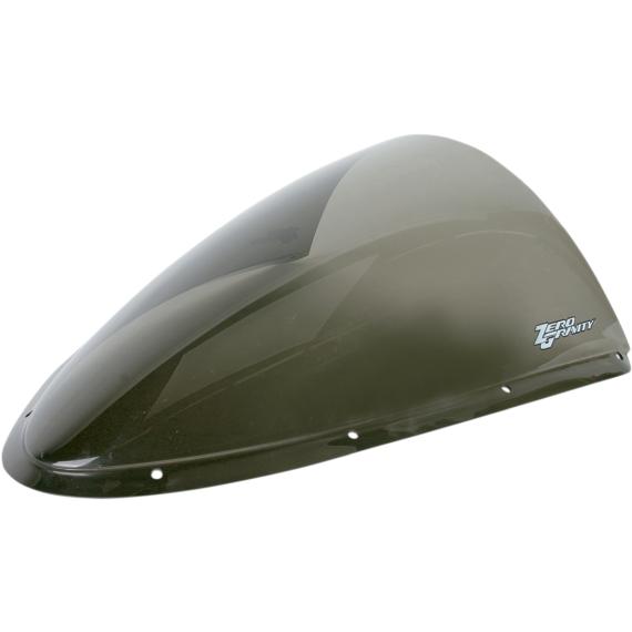 Zero Gravity Corsa Windscreen - Smoke - Ducati