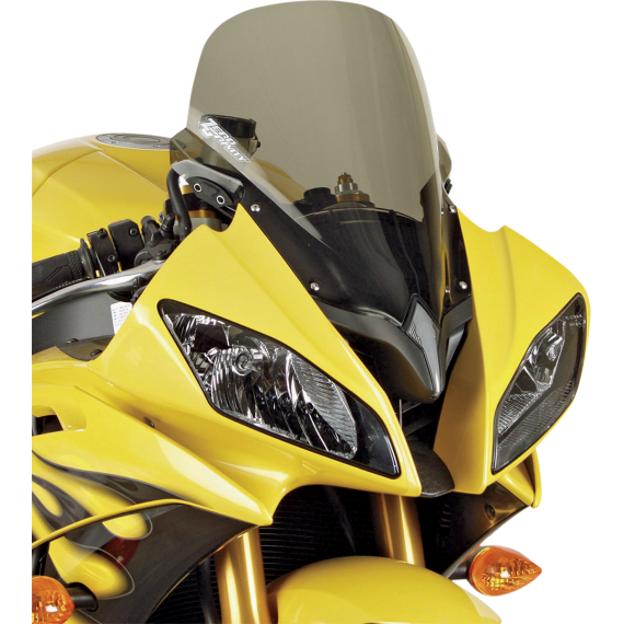 Zero Gravity Sport Winsdscreen - Light Smoke - YZF-R6
