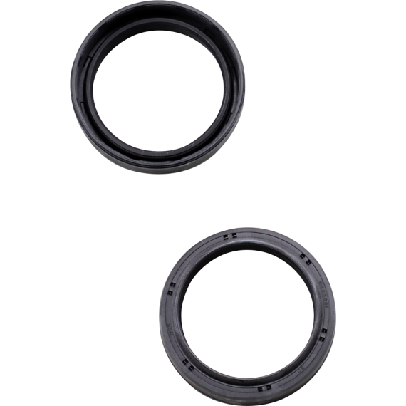 Parts Unlimited Fork Seals - 43x55x11/14