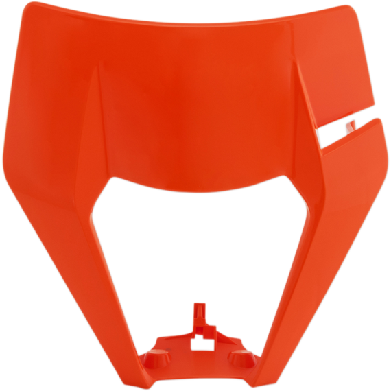 Acerbis Headlight Shell - EXC 17-19 - Orange