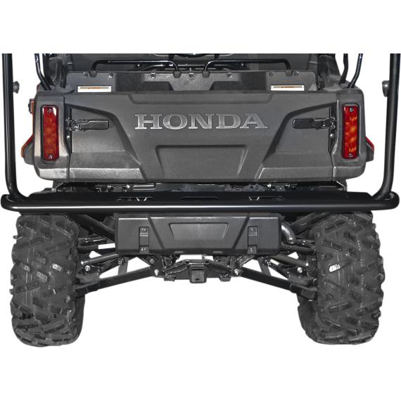 Moose Racing Rear Bumper - Pioneer