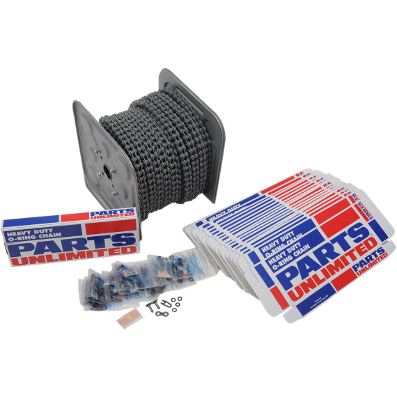 Parts Unlimited 520 - PX Series - Drive Chain - 98 Links