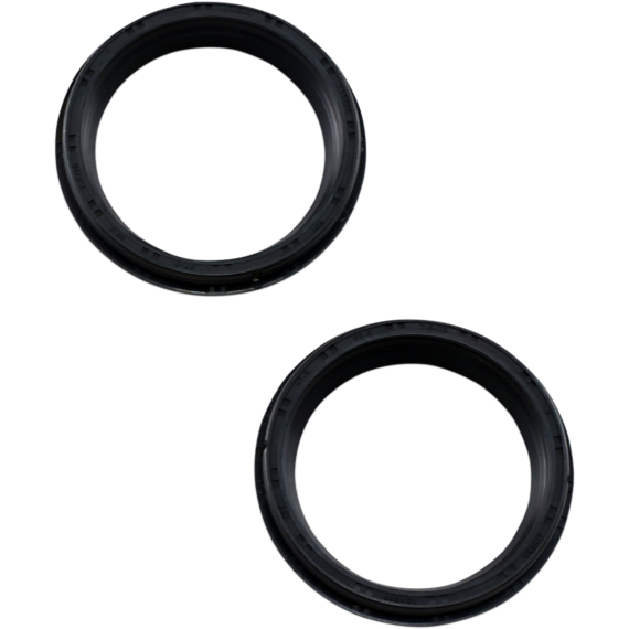Parts Unlimited Fork Seals - 45.5x62x7.5/10