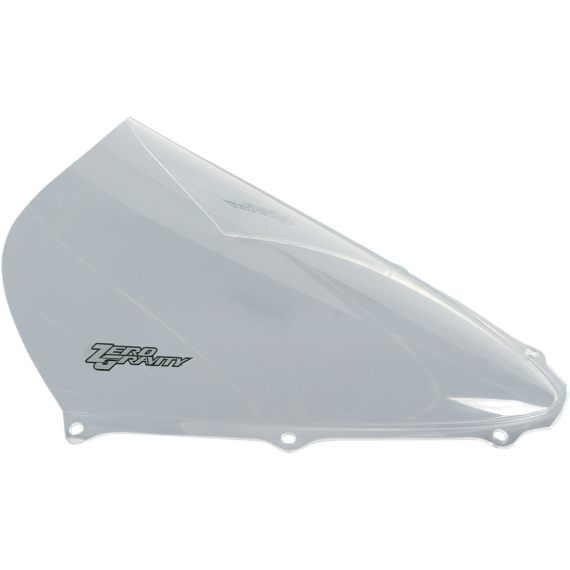 Zero Gravity Sport Winsdscreen - Clear - GSXR 600/750