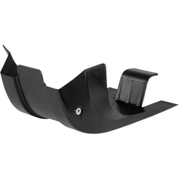 Acerbis MX Skid Plate - RM-Z 250 - Black